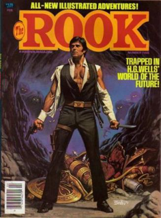 The Rook Magazine