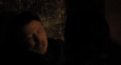Ditocorto e Jon Snow nella 7x02