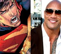 Superman uno dei più noti eroi DC Comics