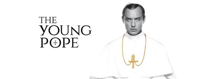 Aspettando il seguito di The Young Pope