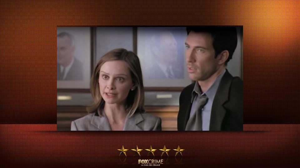 Ally McBeal e The Practice – Nella puntata speciale The Inmates, i due avvocati devono affrontare insieme un caso di omicidio.