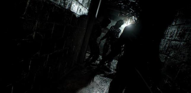 Resident Evil 7 per PS4, Xbox One e PC