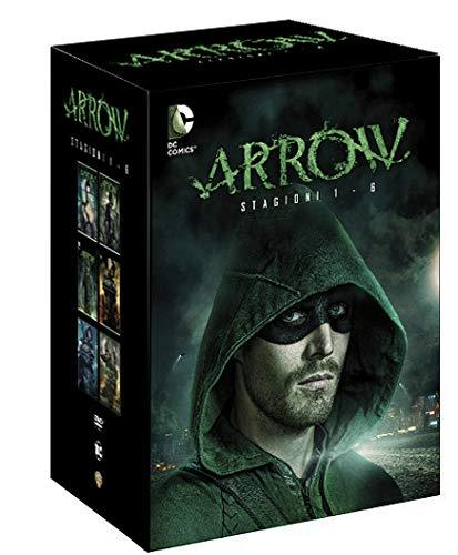 La serie televisiva Arrow