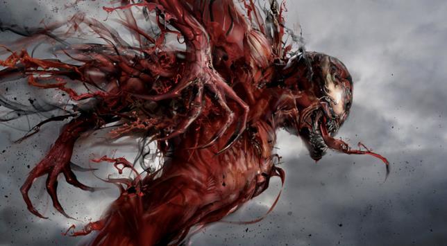 Unìimmagine di Carnage