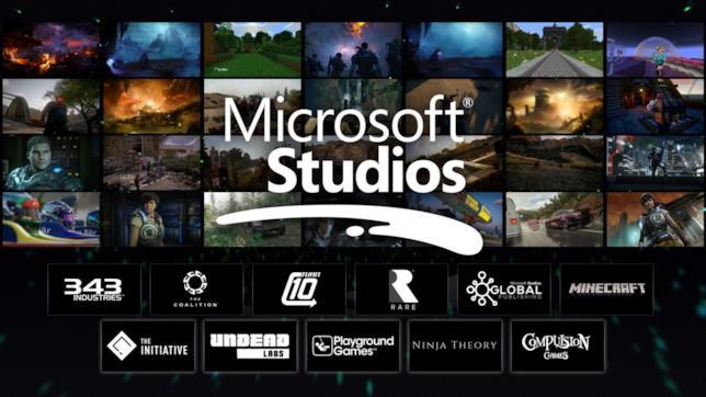 Tutte le software house comprate da Microsoft nel 2018