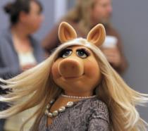 Tutti amano Miss Piggy dei Muppet, in arrivo su FOX con il suo Show!