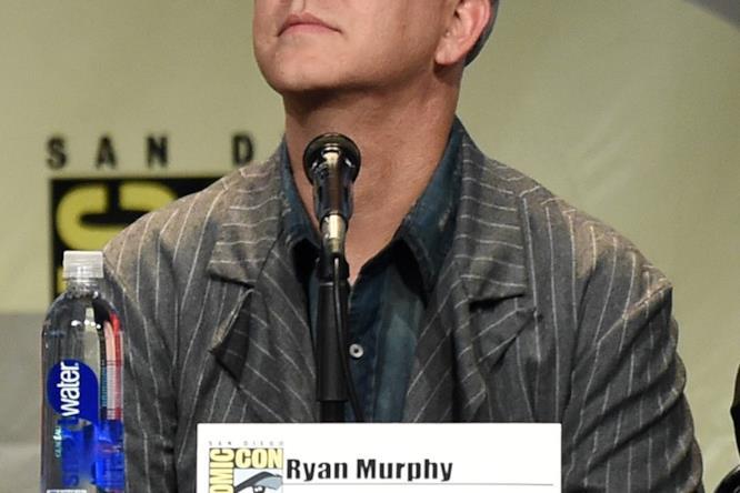 Ryan Murphy al Comic-Con