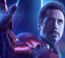 Il personaggio di Tony Stark / Iron Man
