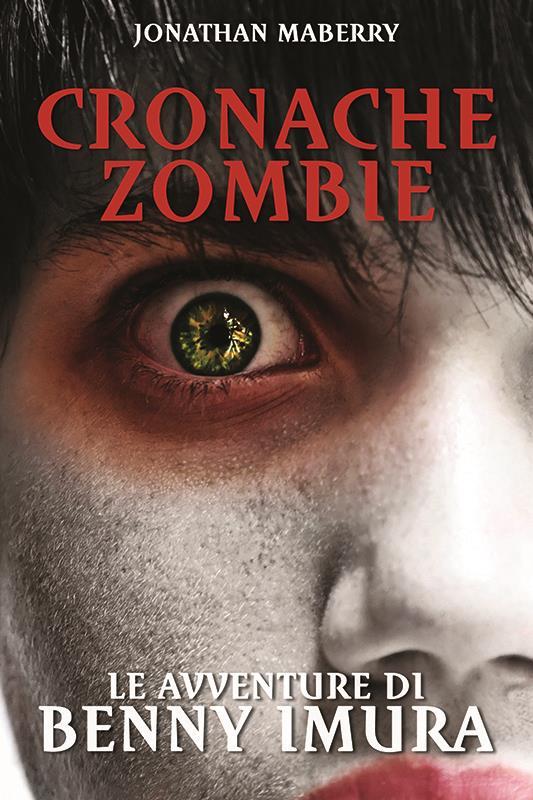Cronache zombie di Jonathan Maberry