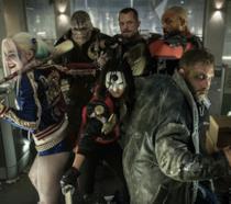 attori di Suicide Squad