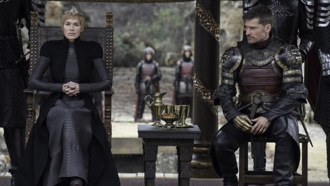 Game of Thrones 7: il finale