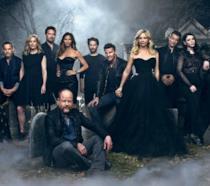 Una gallery con le foto più recenti dei protagonisti di Buffy