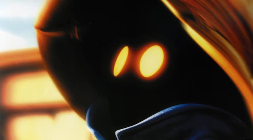 Vivi Orunitia di Final Fantasy IX