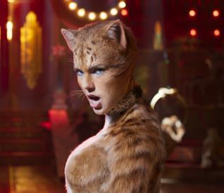 Cats: il primo trailer ufficiale del film ispirato al celebre musical
