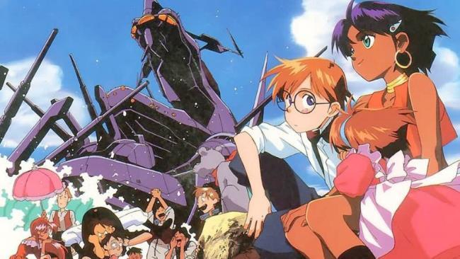 Tutti i personaggi dell'anime ispirato alle opere di Jules Verne