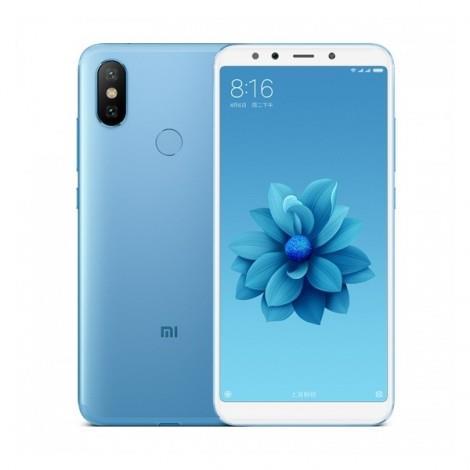 Immagine stampa dello Xiaomi Mi A2