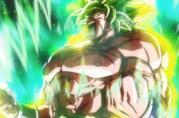 Dragon Ball Super: Broly, un nuovo spot e i saluti dei doppiatori italiani