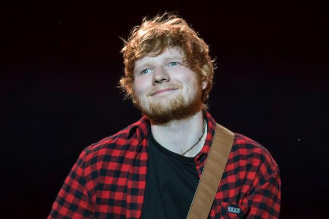 Ed Sheeran abbandona Twitter: