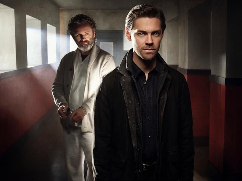 Prodigal Son: un'immagine promozionale dalla serie