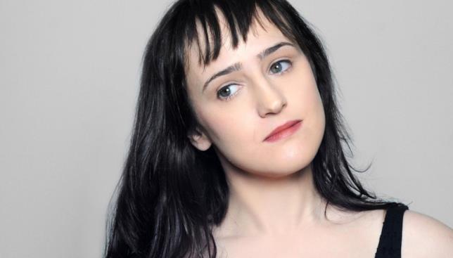 Mara Wilson in un servizio fotografico del 2013