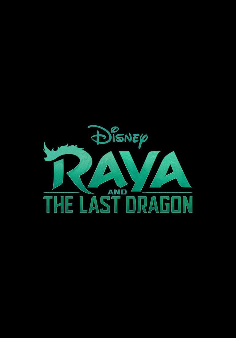 Il nuovo film Raya and the Last Dragon