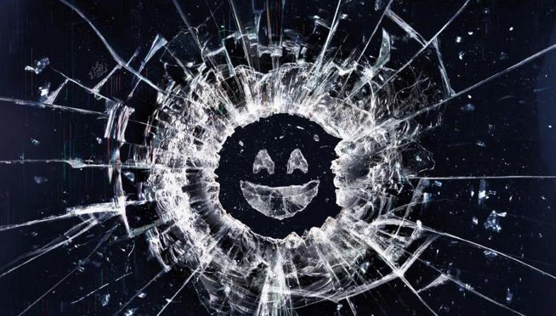 Black Mirror: il celebre smile
