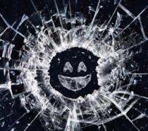 Black Mirror, immagine della sigla