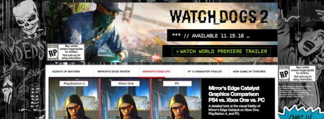 La prima immagine di Watch Dogs 2