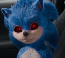 Sonic: il trailer in versione horror