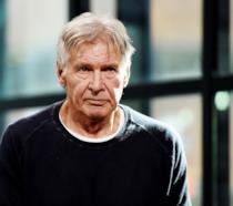 MEzzovusto di Harrison Ford