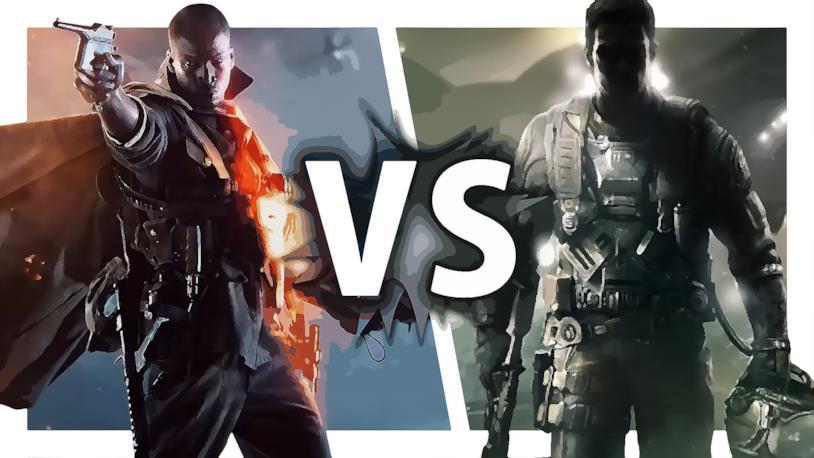 Battlefield 1 vs CoD Infinite Warfare, qual è il migliore?