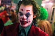 Joker in primo piano