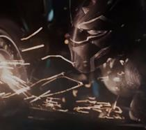 La Pantera Nera in azione nel trailer di Black Panther