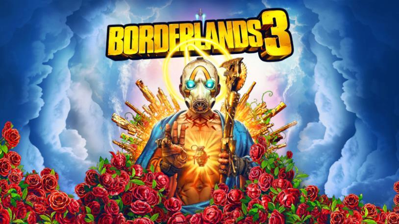 Borderlands 3 per PC, PS4 e Xbox One