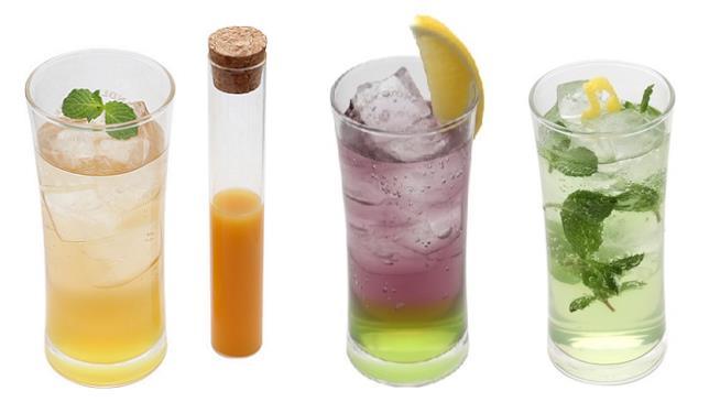 bevande analcoliche Eva Bar