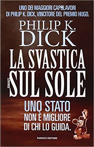 romanzo Philip K. Dick