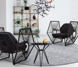 Star Wars, la collezione di mobili a tema potrebbe essere il valore aggiunto alla casa di ogni fan