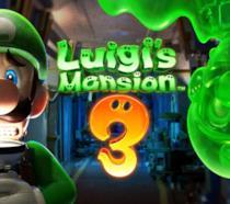 Luigi's Mansion 3 la recensione