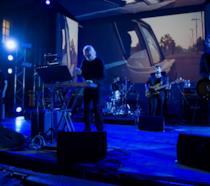 John Carpenter in tour a Torino