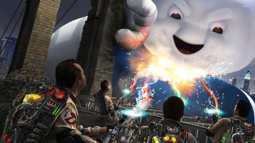 Ghostbusters: The Video Game Remastered è ufficiale, in uscita su PC, PS4, Xbox One e Switch