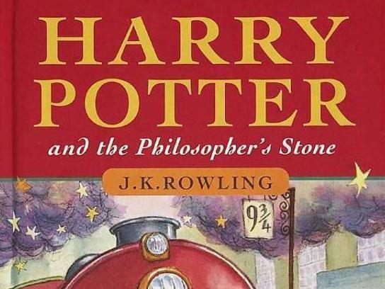 prima edizione di Harry Potter