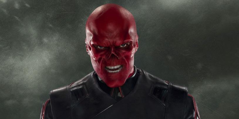 Hugo Weaving è il Teschio Rosso in Captain America - Il primo vendicatore