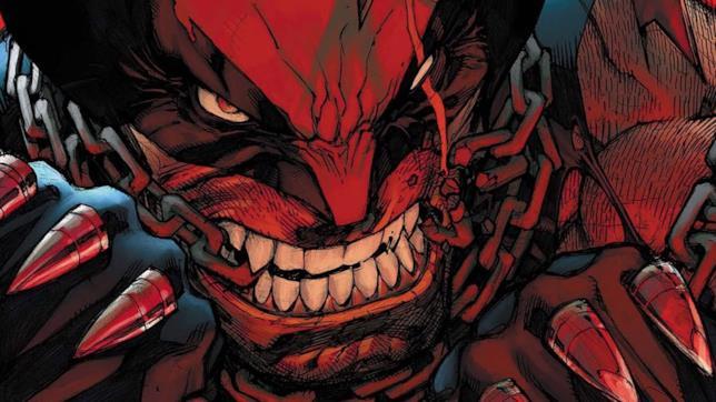 L'inarrestabile Wolverine