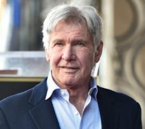 Harrison Ford a un evento ufficiale