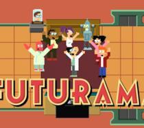 Fry, Leela, Bender e tutti gli altri torneranno in un gioco intitolato Futurama: Game of Drones