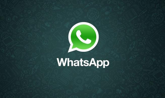 Logo di Whatsapp