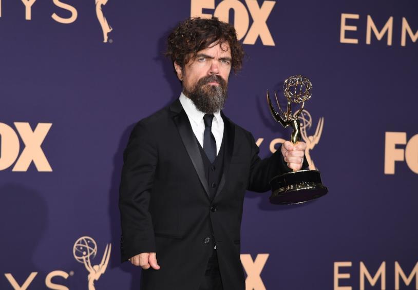 Peter Dinklage agli Emmy