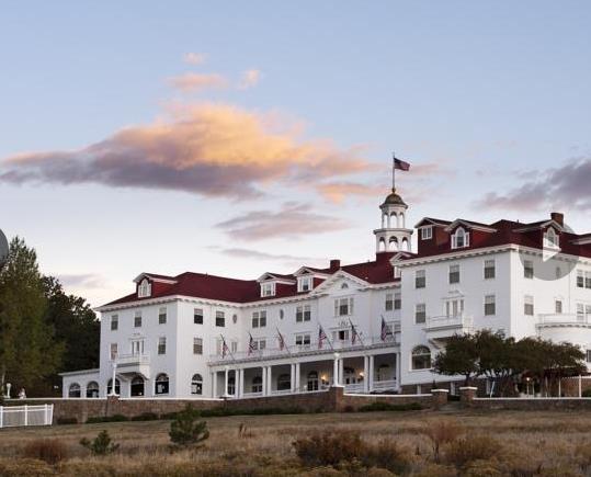 L'edificio del Colorado