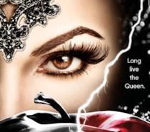Nel nuovo poster di C'era una volta Regina è protagonista