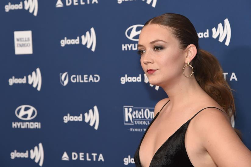 Billie Lourd ai GLAAD Media Awards 2019